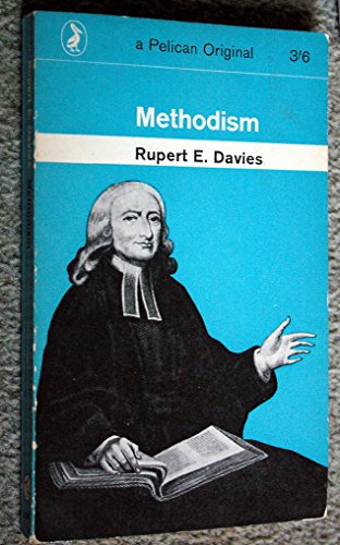 9780140205916: Methodism (Pelican)