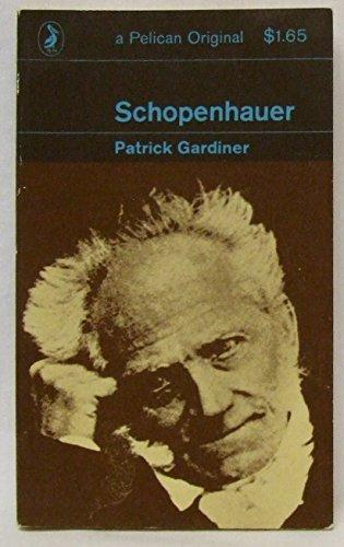 9780140206142: Schopenhauer (Pelican books, A614)
