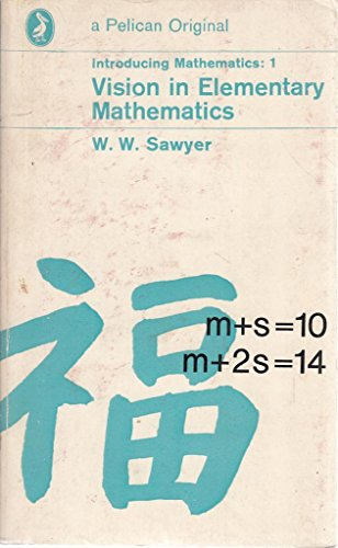 9780140206302: Introducing Mathematics: Vision in Elementary Mathematics v. 1