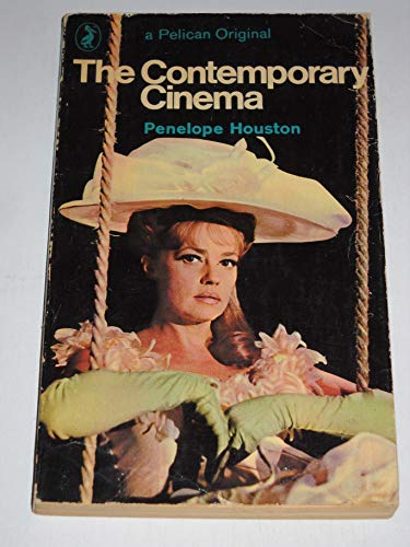 Contemporary Cinema: Houston, Penelope