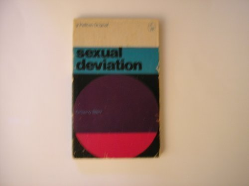 Sexual Deviation: Storr, Anthony