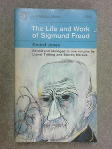 9780140206616: Life And Work Of Sigmund Freud (Pelican biographies)