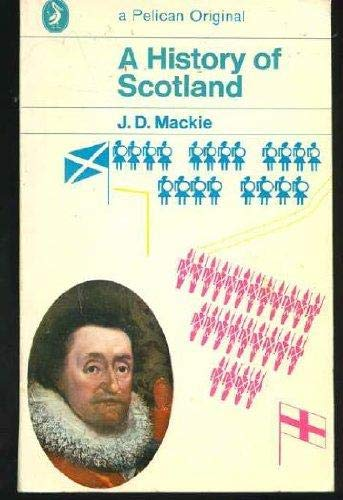 9780140206715: History of Scotland, The Penguin (Pelican)
