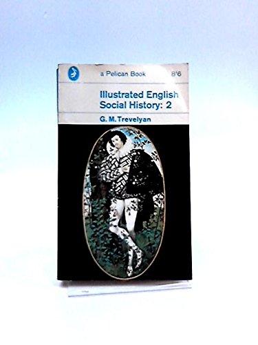 9780140206739: Illustrated English Social History. Four Volume Set