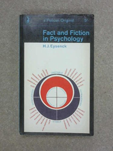 9780140206968: Fact and Fiction in Psychology