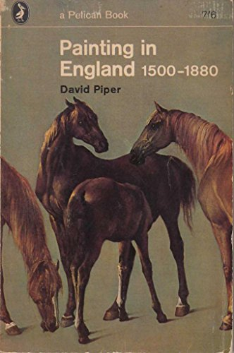 9780140207088: Painting in England, 1500-1880