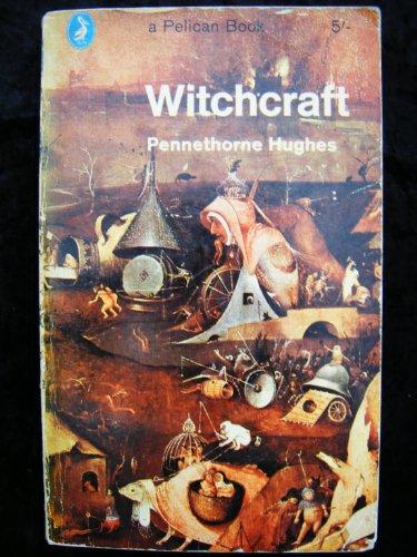 9780140207453: Witchcraft (Pelican)