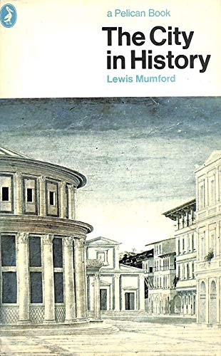 9780140207477: The city in history