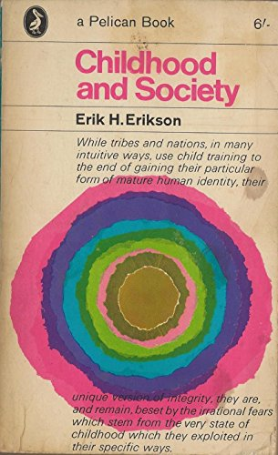 9780140207545: Childhood and Society (Pelican)