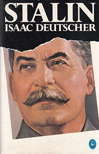 9780140207576: Stalin (Political Leaders of 20th Century)