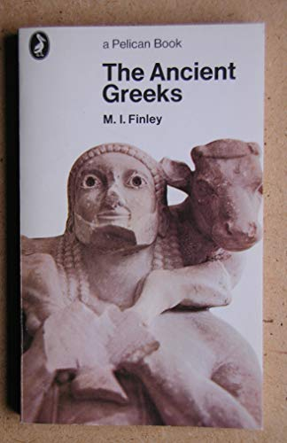 9780140208122: The Ancient Greeks (Penguin history)