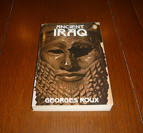 9780140208283: Ancient Iraq (Pelican books)