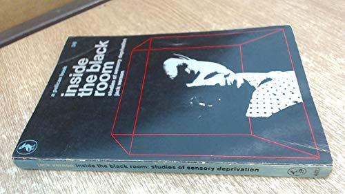 9780140208375: Inside the Black Room: Studies of Sensory Deprivation