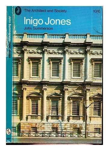 9780140208399: Inigo Jones (Pelican)