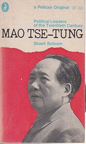 9780140208405: Mao Tse-Tung (Pelican)