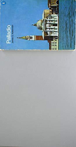 9780140208450: Palladio (Architecture & Society S.)