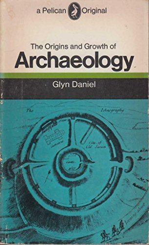 9780140208597: Archaeology (Pelican)