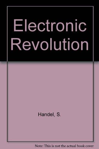 9780140209051: Electronic Revolution