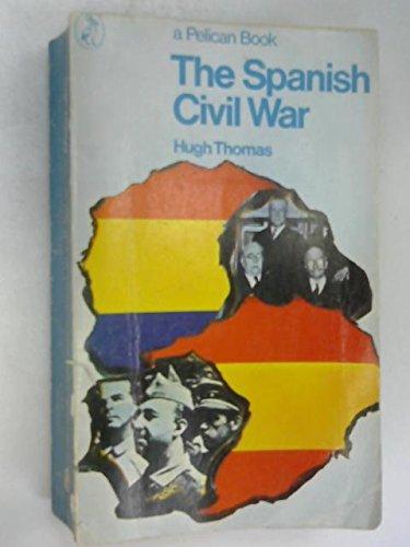 9780140209709: The Spanish Civil War