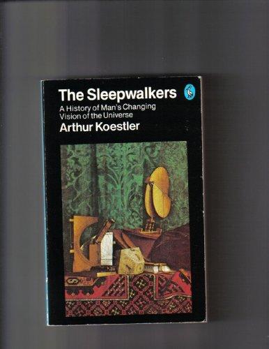 9780140209723: Sleepwalkers (Pelican)