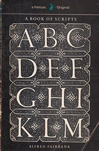 9780140209730: A Book of Scripts (Pelican)