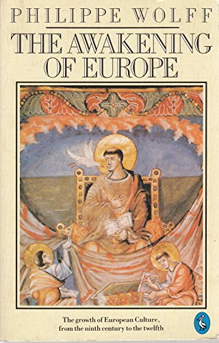 9780140210019: The Awakening of Europe (Hist of European Thought) (v. 1)