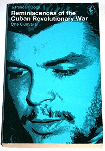 9780140210309: Reminiscences of the Cuban Revolutionary War