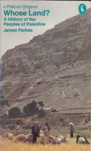 9780140210897: Whose Land: History of the Peoples of Palestine (Pelican)