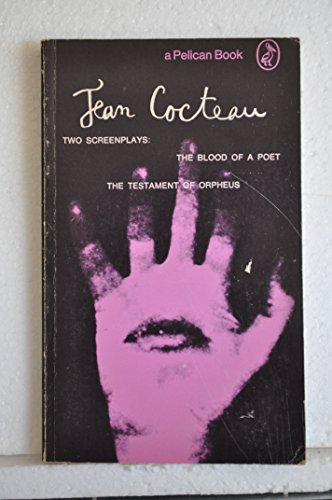 9780140210941: Two Screenplays: The Blood of a Poet / The Testament of Orpheus
