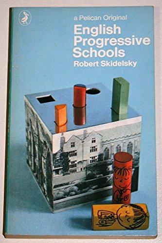 9780140210965: English Progressive Schools (Pelican)