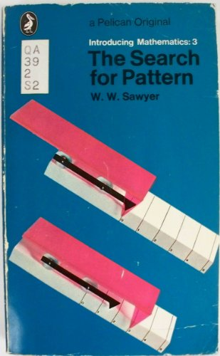 9780140211023: Introducing Mathematics: Search for Pattern v. 3 (Pelican)