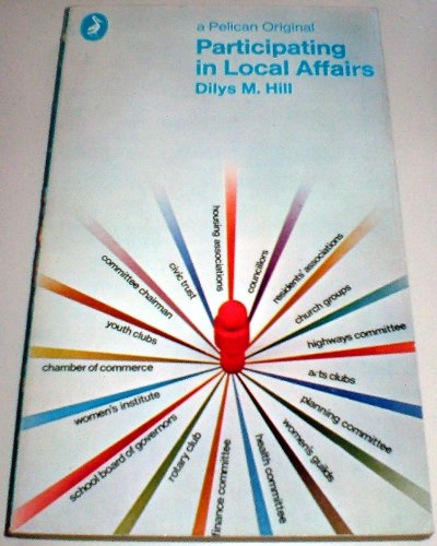9780140211122: Participating in Local Affairs (Pelican)