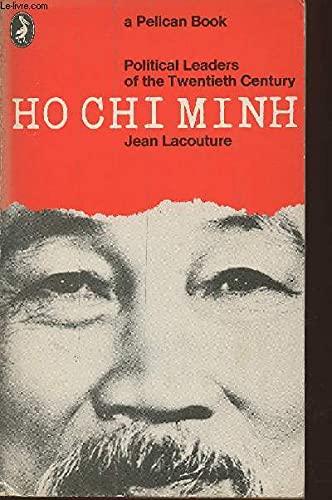 9780140211207: Ho Chi Minh (Pelican)