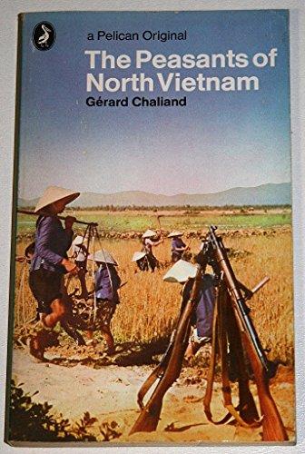 9780140211238: The Peasants of North Vietnam (Pelican)