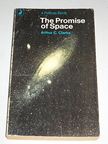 9780140211368: THE PROMISE OF SPACE (PELICAN)