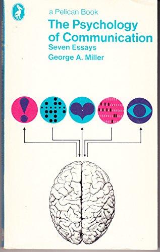 psychology essay on communication