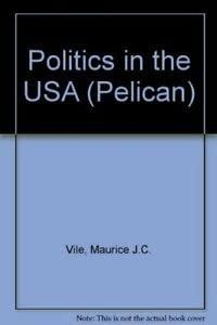 9780140211450: Politics in the USA (Pelican)