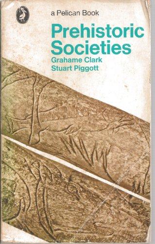 9780140211498: Prehistoric Societies (Pelican)