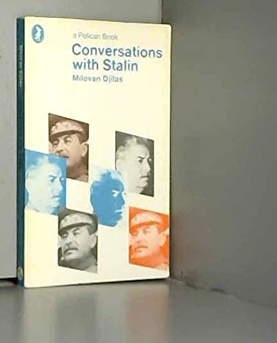 9780140211764: Conversations with Stalin