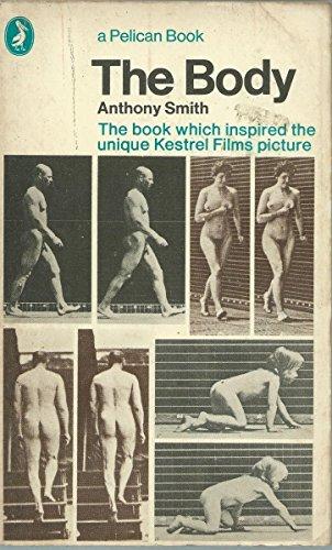 9780140211771: The Body (Pelican)