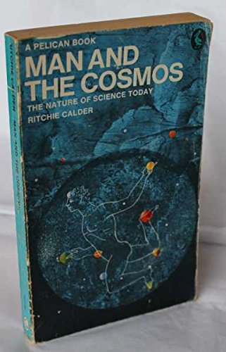 9780140211863: Man and the Cosmos