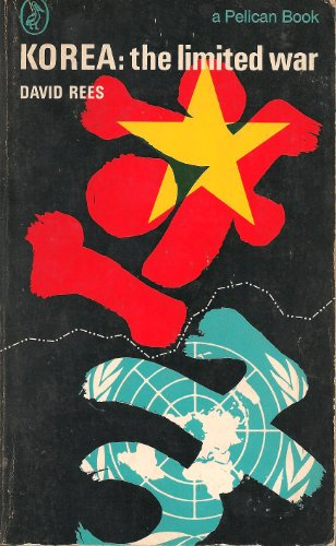 9780140211924: Korea: the limited war (A Pelican book)