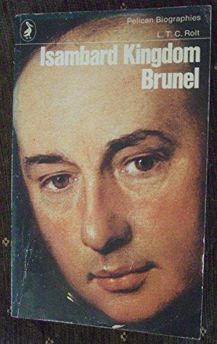 9780140211948: ISAMBARD KINGDOM BRUNEL.