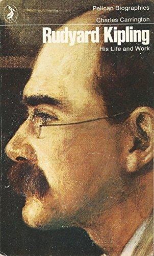 9780140211962: Rudyard Kipling (Pelican)