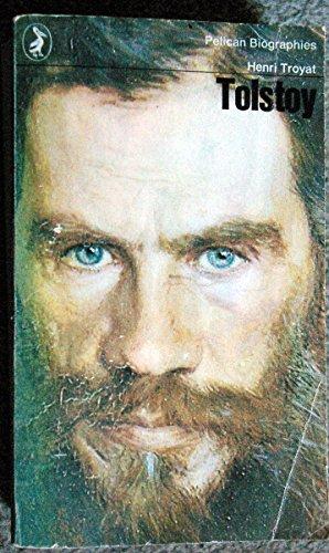 9780140212105: Tolstoy (Pelican Biographies)