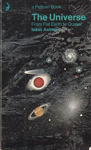 9780140212129: THE UNIVERSE (PELICAN)