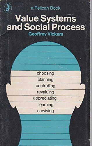 9780140212150: Value Systems and Social Process (Pelican)