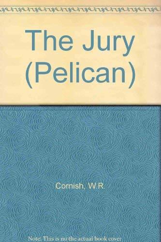 9780140212181: The Jury (Pelican)
