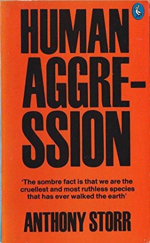 9780140212341: Human Aggression (Pelican books)