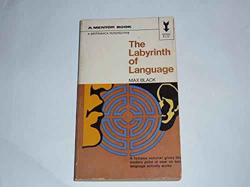 9780140212556: The Labyrinth of Language (Pelican)